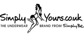 Logo for Simply Yours
