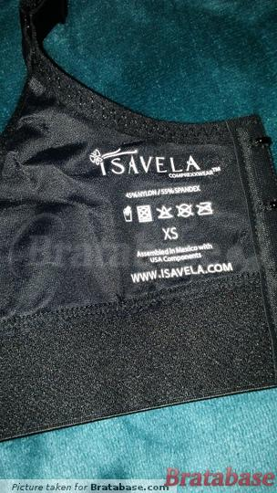 | XS - Isavela » Sternum Compression (BR00)