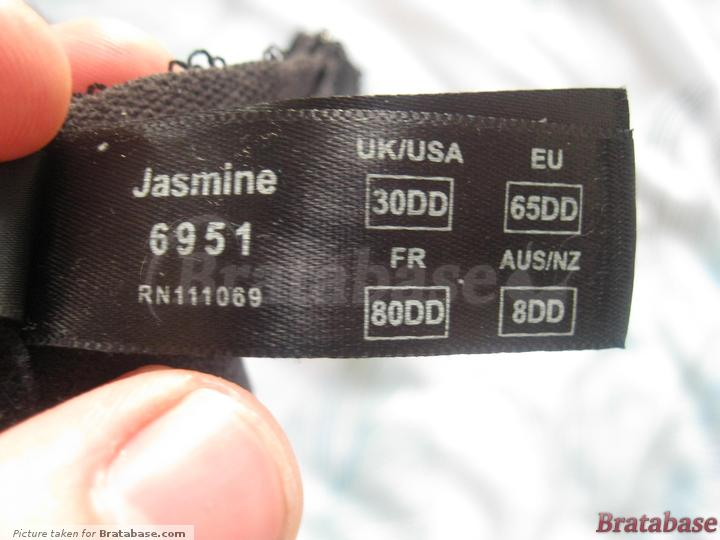   30DD - Panache » Jasmine (6951)