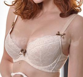 65HH - Comexim » Ginger Plunge Bra (365)