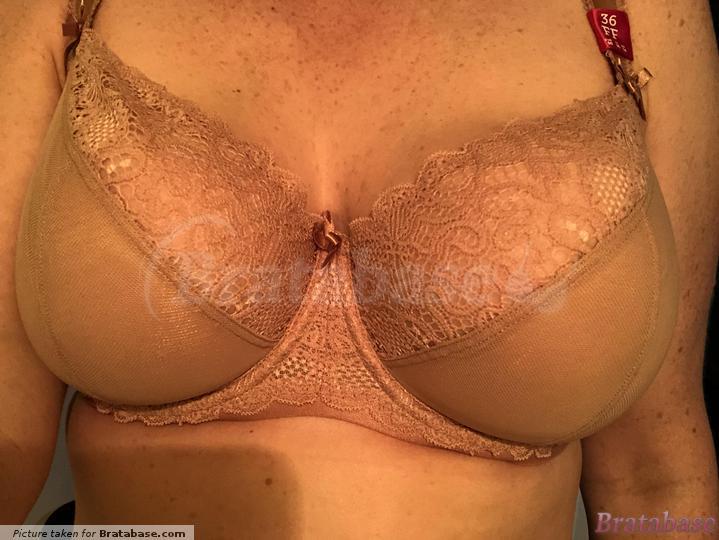   36FF - Curvy Kate » Ellace Balcony Bra (CK4401)