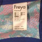 32GG - Freya » Deco Moulded Plunge Bra (4234)