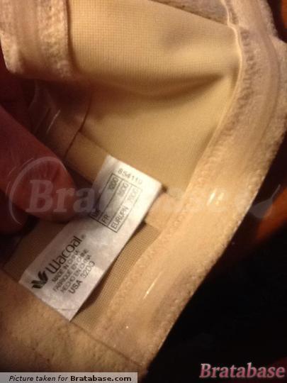 | 32dd - Wacoal » Red Carpet Convertible (854119)