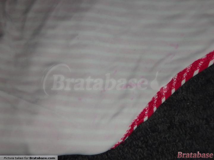 bikini brief S, colour stains | 28F - Freya Swim » Tootsie Sweetheart Padded Bikini Top (3602)