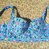 Cleo Jecca Bikini Set in 28E & UK8