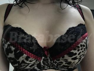 65G - Ewa Michalak » S Kicia Szałowa (635) Wearing bra - Front shot