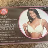 38D/E - Bravado Designs » The Allure Underwire Nursing Bra
