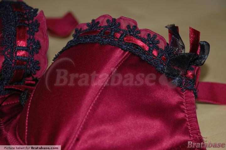 | 28DD - Curvy Kate  » Thrill Me [Showgirl Collection] (SG3001)