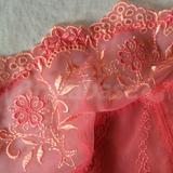 Coral/blush colour