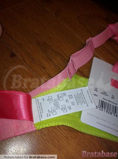 | 30E - Cleo » Darcy Padded Balconette (6821)