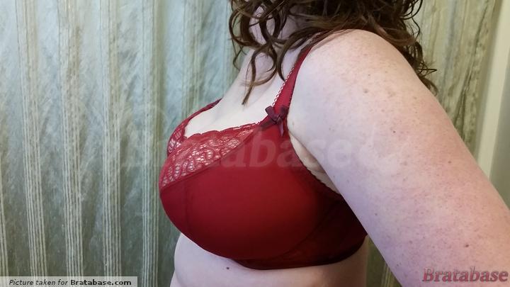| 30HH - Curvy Kate » Ellace Balcony Bra (CK4401)