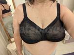 38I - Goddess » Alice Soft Cup (6040) Wearing bra - Front shot