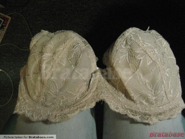| 30FF - Just Peachy » Lace Non Padded Balconette Bra (dd-g) (113