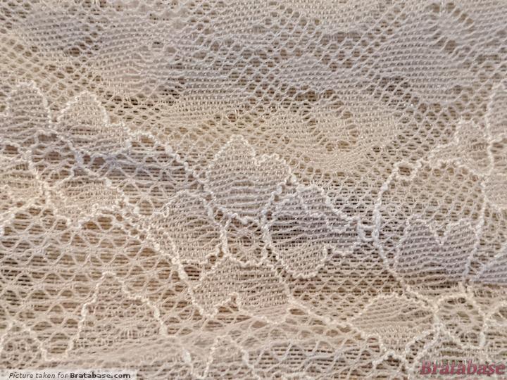 Pretty, soft lace | 32FF - Freya » Fancies Longline Bra (1014)