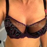 34G - Curvy Kate » Tropics Balcony Bra (CK5901)