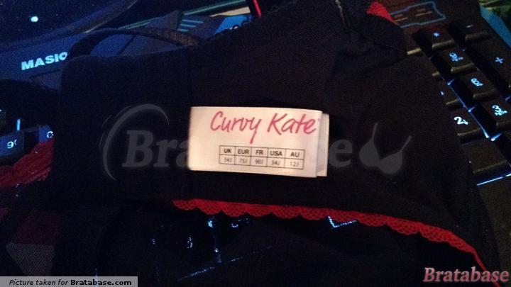 | 34J - Curvy Kate » Bardot Balcony Bra (SG3101)