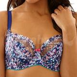 32J - Cleo » Minnie Balconnet Bra (7431)
