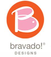 Logo for Bravado Designs