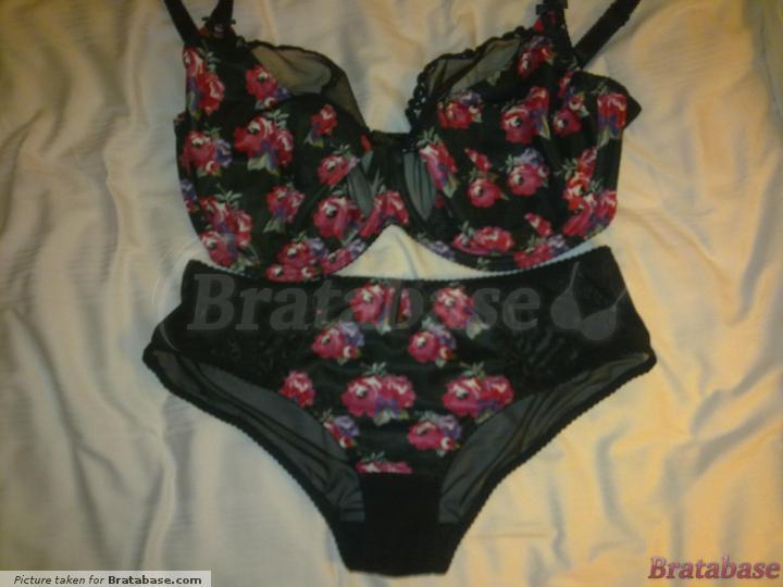 | 38H - Curvy Kate » Rosie Balcony Bra (CK1701)