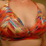 30G - Freya Swim » Penza Plunge Soft Cup Bikini Top (3732)