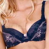 32DD - Victoria's Secret » Very Sexy Unlined Demi Bra (300-656)