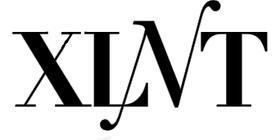 Logo for Xlnt