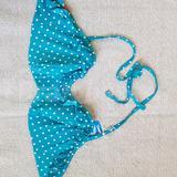 28F - Cleo Swimwear » Betty Frilled Bandeau Bikini Top (0033)