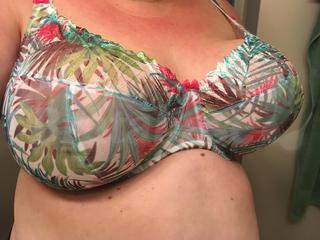 new high where can i buy unique style 40J - Elomi » Kelly Plunge Bra | Bratabase