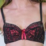 44A - Anna Pardal For Comexim » Reina Classic Plunge