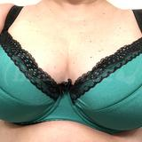 36HH - Comexim » Magic Plunge Bra (455)