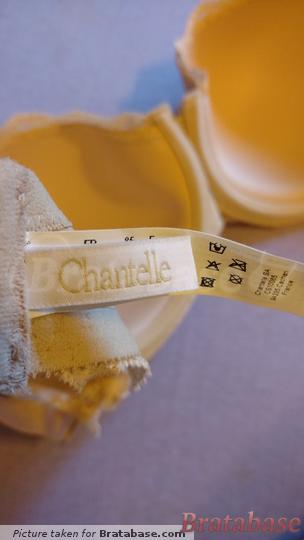 | 70F - Chantelle » Rive Gauche T-shirt Bra (3086)