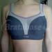 28FF - Panache Sport » Sports Bra (5021) | Empty space dent on top of right cup.Hooked on 2nd row of hooks