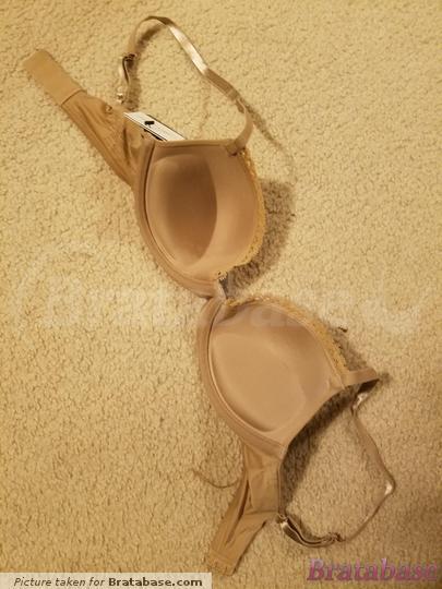 | 30D - Calvin Klein » Seductive Comfort Customized Lift (F2892)