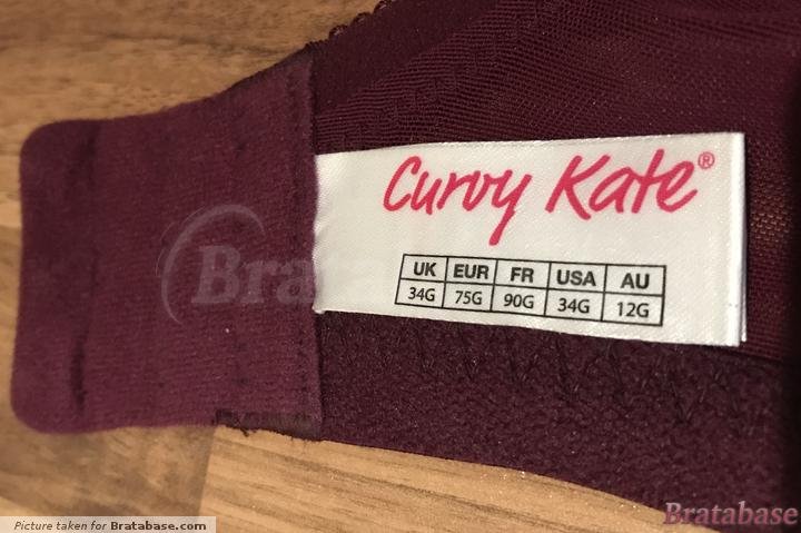   34G - Curvy Kate » Ellace Balcony Bra (CK4401)