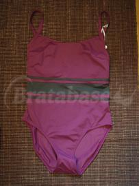 30E - Panache Swimwear » Taylor Underwire One Piece (SW0540)