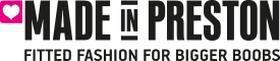 Logo for Made In Preston