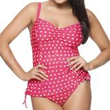 32JJ - Curvy Kate » Seashell Tankini (CS1306)