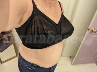38I - Goddess » Alice Soft Cup (6040) Wearing bra - Angle shot