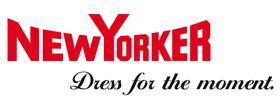 Logo for New Yorker