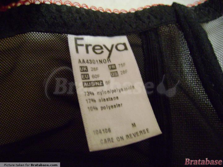 | 28F - Freya » Lyla Plunge Balcony Bra (4301)