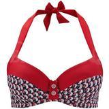 Page Halterneck Bikini Top (SW0672)