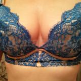 34E - Heidi Klum Intimates » Poolside Affair Long Line Bra (H25-1226)