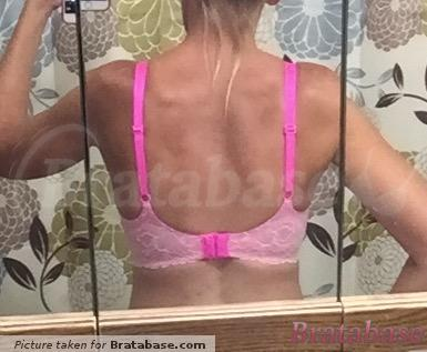   32DDD - Victoria's Secret » Fabulous Demi (300-216)