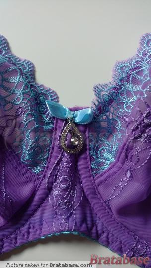 | 30FF - Curvy Kate » Jewel Balcony Bra (CK3401)