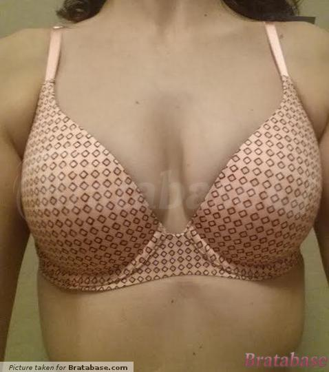 | 30D - Aerie » Sunnie Full Coverage Lightly Lined Bra $44.95 (97
