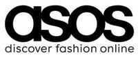 Logo for Asos Fuller Bust Bridal