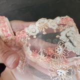 GORGEOUS embroideries