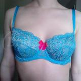 30E - Gossard » Luxury Lace Balcony Bra (8915)