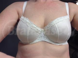 75F - Ewa Michalak » Chp Orchidea (302) Wearing bra - Front shot
