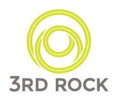 Logo for 3rd Rock